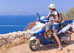 Naxos activities